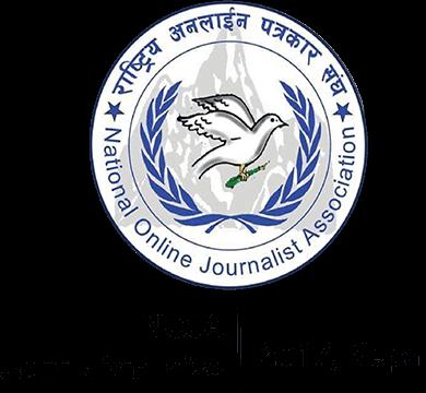 NOJA Journalism logo