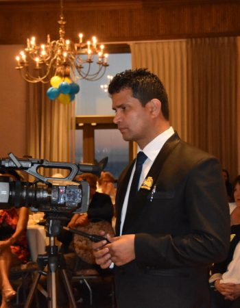 video production by kiran
